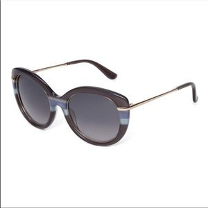 FERRAGAMO Ladies Sunglasses 0200/1234/0075